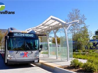 SoCal transit vet joins Omnitrans as director of maintenance