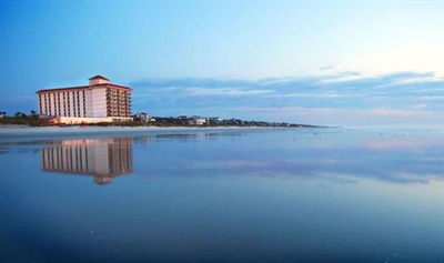 One Ocean Resort & Spa in Atlantic Beach, Fla., will host the Georgia Tire Dealers & Retreaders Association's 2017 annual conference.