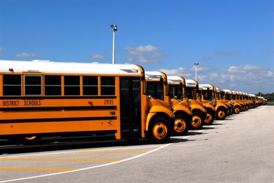 A free webinar will provide guidance on overcoming school transportation challenges and designing efficient operations.