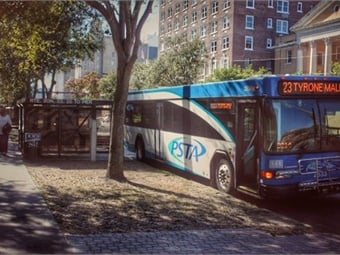 By partnering with Transit, PSTA is building upon existing public schedule information to create a seamless experience for transit riders in Pinellas County.