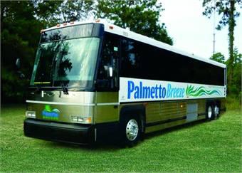 Mci Delivers To Texas S C Operators Motorcoach Metro
