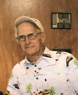 Jim Stocking Sr., the longtime owner and operator of Park Tire Co., has died at age 93.