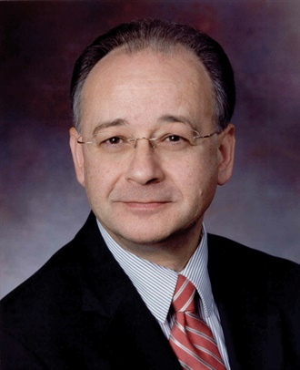 Paul Skoutelas served as CEO of public transit systems in Pittsburgh and Orlando, and most recently as sr. VP of WSP USA. Photo: WSP USA