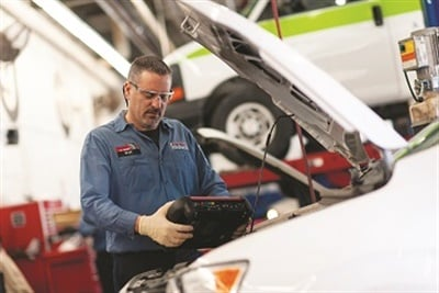 Icahn Automotive is adding fleet-specific Pep Boys Mobile Crew vehicles to provide on-location maintenance and repair.