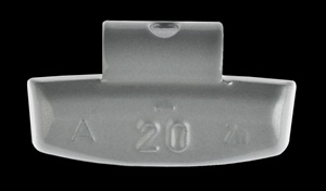 The new Perfect MultiFit line of zinc clip-on wheel weights features 22 part numbers with two weight series.