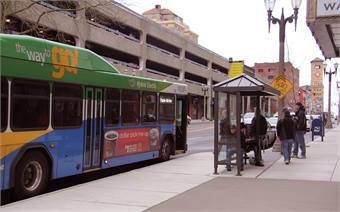 Photo courtesy Pierce Transit