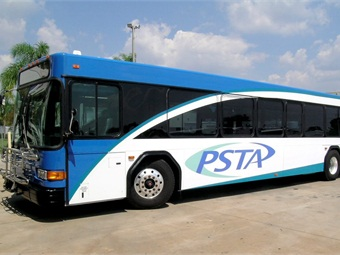 Pinellas Suncoast Transit Authority