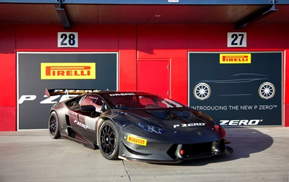 """Pirelli says the Dream Racing partnership helps it """"continue to roll out new products and operations"""" in the U.S."""