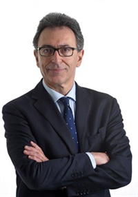Marco Crola is chairman and CEO of Pirelli Tire North America.