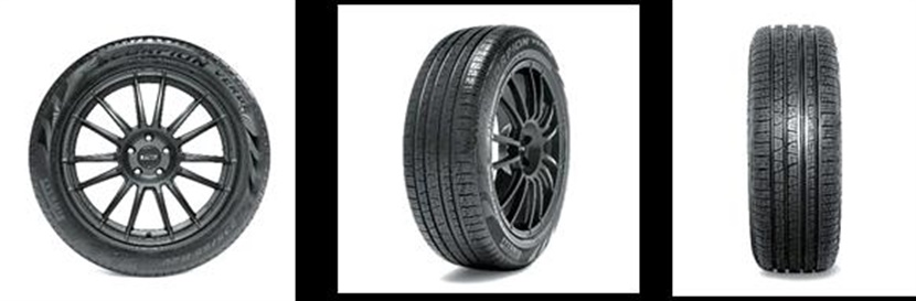 The Scorpion Verde All Season Plus II tire for CUVs and SUVs features a new compound and larger footprint than its predecessor, the Scorpion Verde All Season Plus.