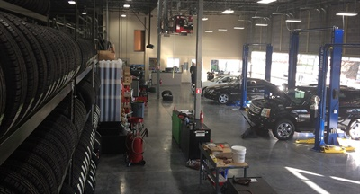 Plaza Tire Service has opened its third store in Springfield, Mo. The new outlet measures 8,650 square feet and has eight bays.