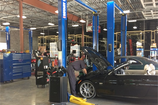 Plaza Tire Service has built a second outlet in Springfield. The new store opened on August 3, measures approximately 8,650 square feet and has eight service bays.