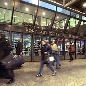 Photo: Port Authority of New York and New Jersey
