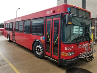 The Port Authority's GILLIG buses were paid for with $22 million federal, $5.5 million state, and $180,000 county funding. Each bus cost $473,000.