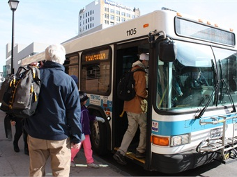 Greater Portland Transit District