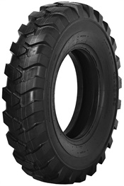 TBC says the Power King Industrial Lug III best suits forklifts in construction applications. The 16-ply bias-ply tire will be available in size 10.00-20 through TBC distribution centers in May 2017.