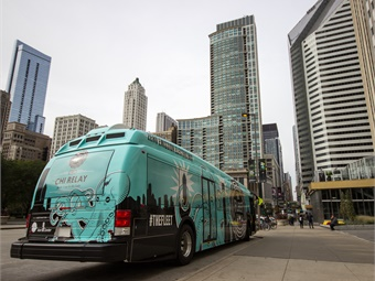 Charging electric buses comes with a new set of cost considerations for transit operators.Proterra