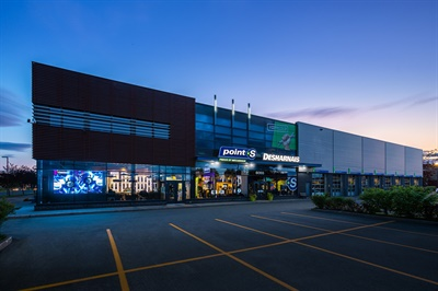 Point S has over 5,500 retail outlets in 37 countries. In Canada, the network of independent tire and automotive service dealers has more than 220 points of sale.