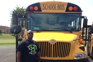 Carrollton crash survivor is now a school bus driver - Safety