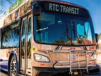 By year's end, surveillance cameras inside Regional Transportation Commission of Southern Nevada transit buses will be able to stream live footage to law enforcement agencies during emergencies.