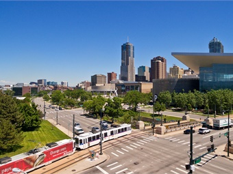 This initiative in Denver is part of a national effort by Lyft and its partners to encourage and make easier the transition to the sole use of public transit, and to further explore the tools available in an exploding sharing economy. Denver RTD