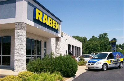 Goodyear gained 30 retail and commercial stores with its acquisition of Evansville, Ind.-based Raben Tire Co.