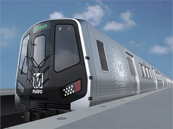 Proposals for the new 8000-series railcars are due in late January, and WMATA expects to award the contract late next year.