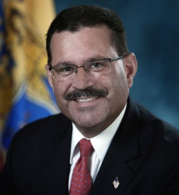 Raymond Martinez has been cleared by the Senate to lead the FMCSA. He previously helmed the New Jersey Motor Vehicle Commission.