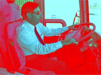 To promote further flexibility in the CDL issuance processes, FMCSA proposes to allow driver applicants to take the CDL knowledge tests in states other than applicant's state of domicile.METRO Magazine