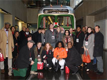 <p>Over the past three years, hundreds of SEPTA Sweethearts have submitted their