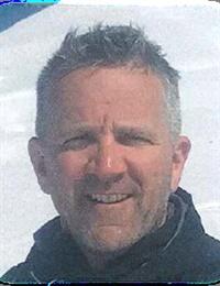 Karl Remec, business model leader, Michelin North America