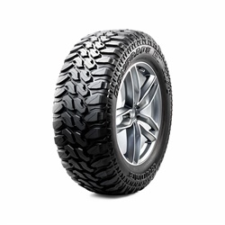 The Renegade R7 M/T is a successor to the earlier Renegade R5 M/T tire, which was the first tireOmni United used in racing in 2013. The team won its first race with thattire, andhas won multiple desert racessince then.