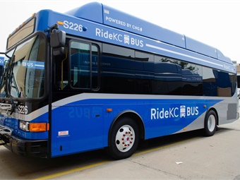 The Bike + Bus Pass allows unlimited 60-minute BCycle bike-share rides and local bus rides all month long. The pass is available on a monthly basis. KCATA