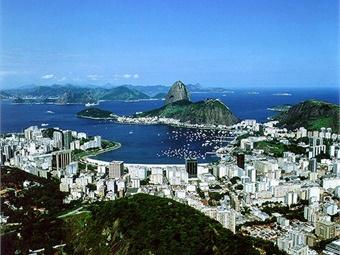 Rio CVB