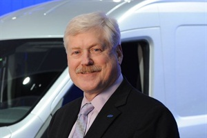 Rob Stevens is the new vice president of strategy for propane autogas fuel system supplier ROUSH CleanTech.