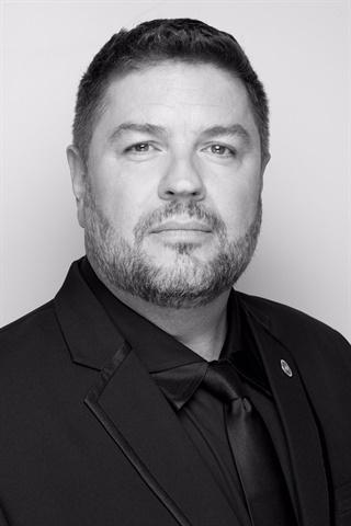 Robert Gaskill, CEO of MOTEV in Los Angeles, Calif.