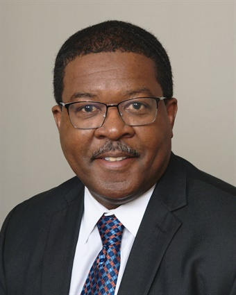 Robert Smith was named senior VP of operations for the West Region of RATP Dev Bus Division. Photo: RATP Dev