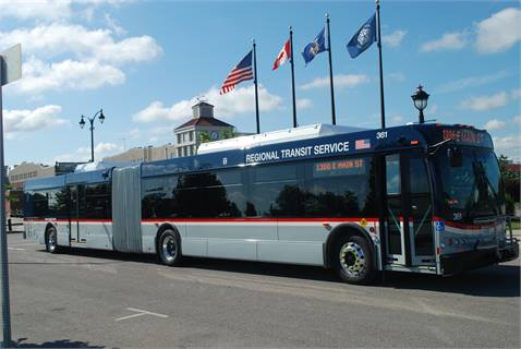 Rochester-Genessee Regional Transportation Authority