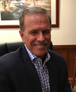 Ron Seagle is joining Midas and TBC Corp. after 33 years with Bridgestone.