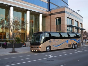 The motorcoach tour and travel industry contributes nearly $112.7 billion in total economic activity and has one of the strongest safety records among all modes of transportation.