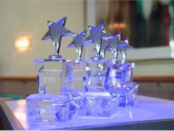 ACT Expo Fleet Awards. Photo: SARTA