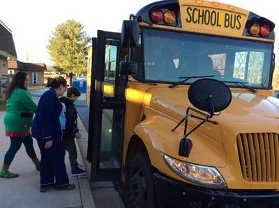 Photo courtesy Frederick County (Md.) Public Schools