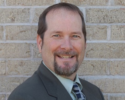 Kirby Campbell oversees the fleet budget for Georgetown (Texas) Independent School District. Photo courtesy Georgetown Independent School District