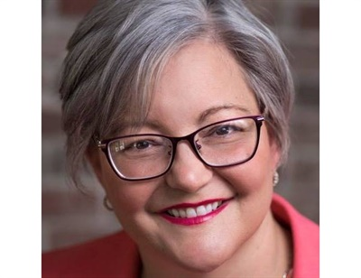 Tracy Fickett, a CPA at Bus Books, recommends identifying financial goals and periodically evaluating budget results. Photo courtesy Tracy Fickett