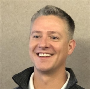 Kevin Searer will work as a regional sales manager for climate control systems for the East coast.