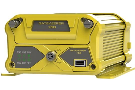 Photo courtesy Gatekeeper Systems