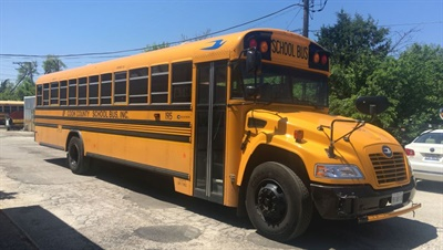 One early adopter of biodiesel is Cook-Illinois Corp., one of the largest family owned and operated school bus contractors in the U.S., which began powering school buses with biodiesel in 2005.
