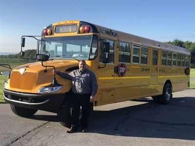 Tom Hays, director of business development at Don Brown Bus Sales in Johnstown, New York, recommends that buyers determine in advance how much maintenance they will be able to perform on a used bus.