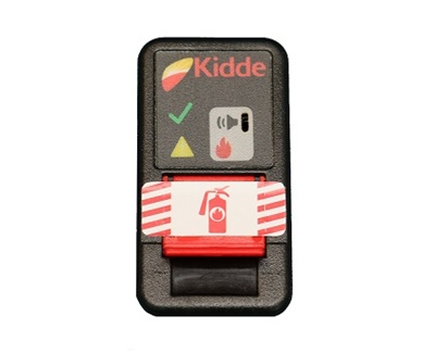 Photo courtesy Kidde Technologies