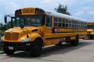Although it is not a cooperative by definition, Dallas County Schools (DCS) is similar, as it is an education agency that provides transportation services for 14 school districts. Assistant Superintendent/Chief Financial Officer Wesley Scott says DCS has saved the districts money due to economies of scale in fuel purchasing.